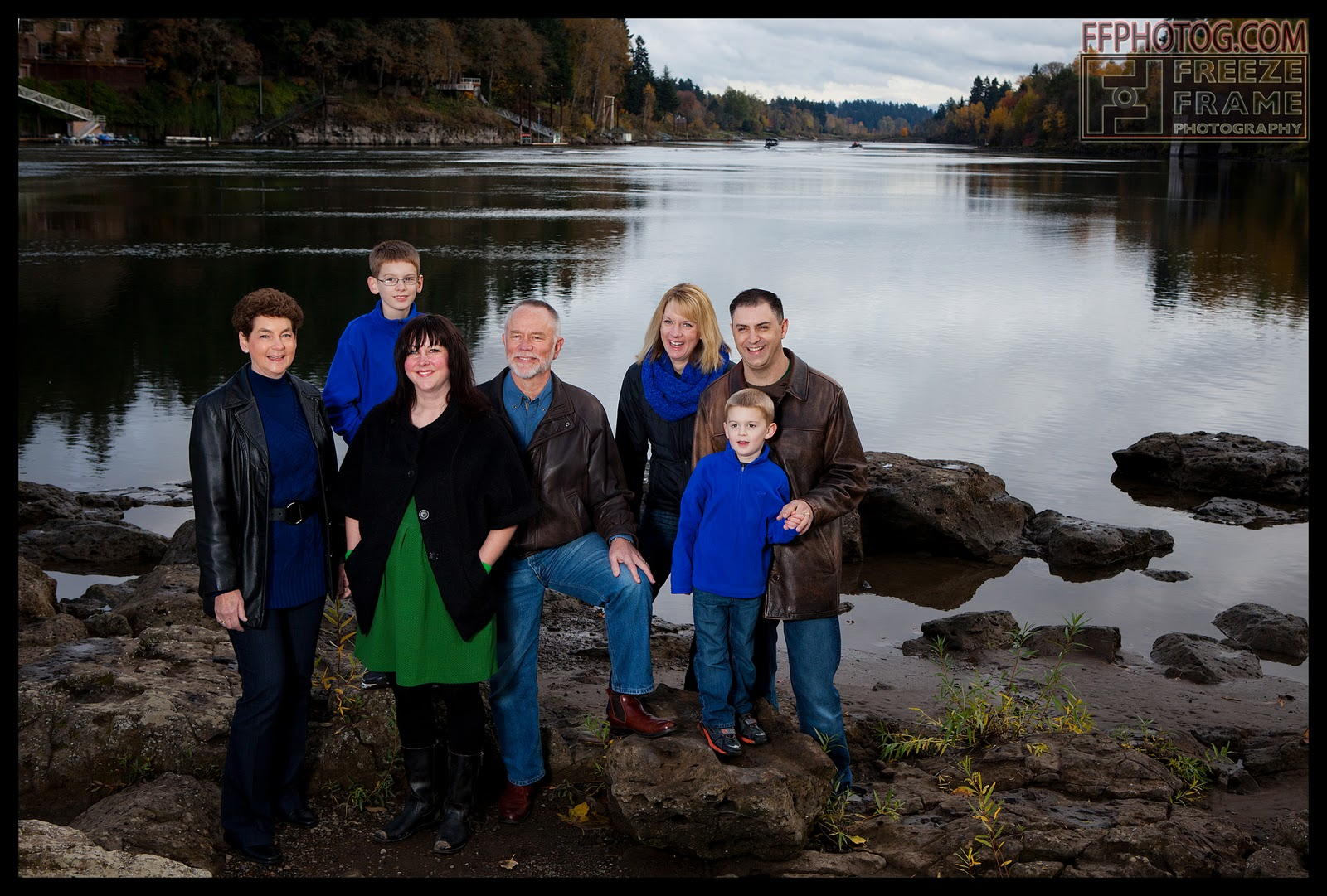 Portland Family Photography – Freeze Frame Photography – Portland ...